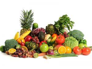 Benessere psicologico, frutta e verdura sono un toccasana anche per l'umore