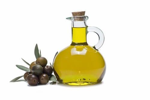 Olio di oliva un toccasana per il cuore