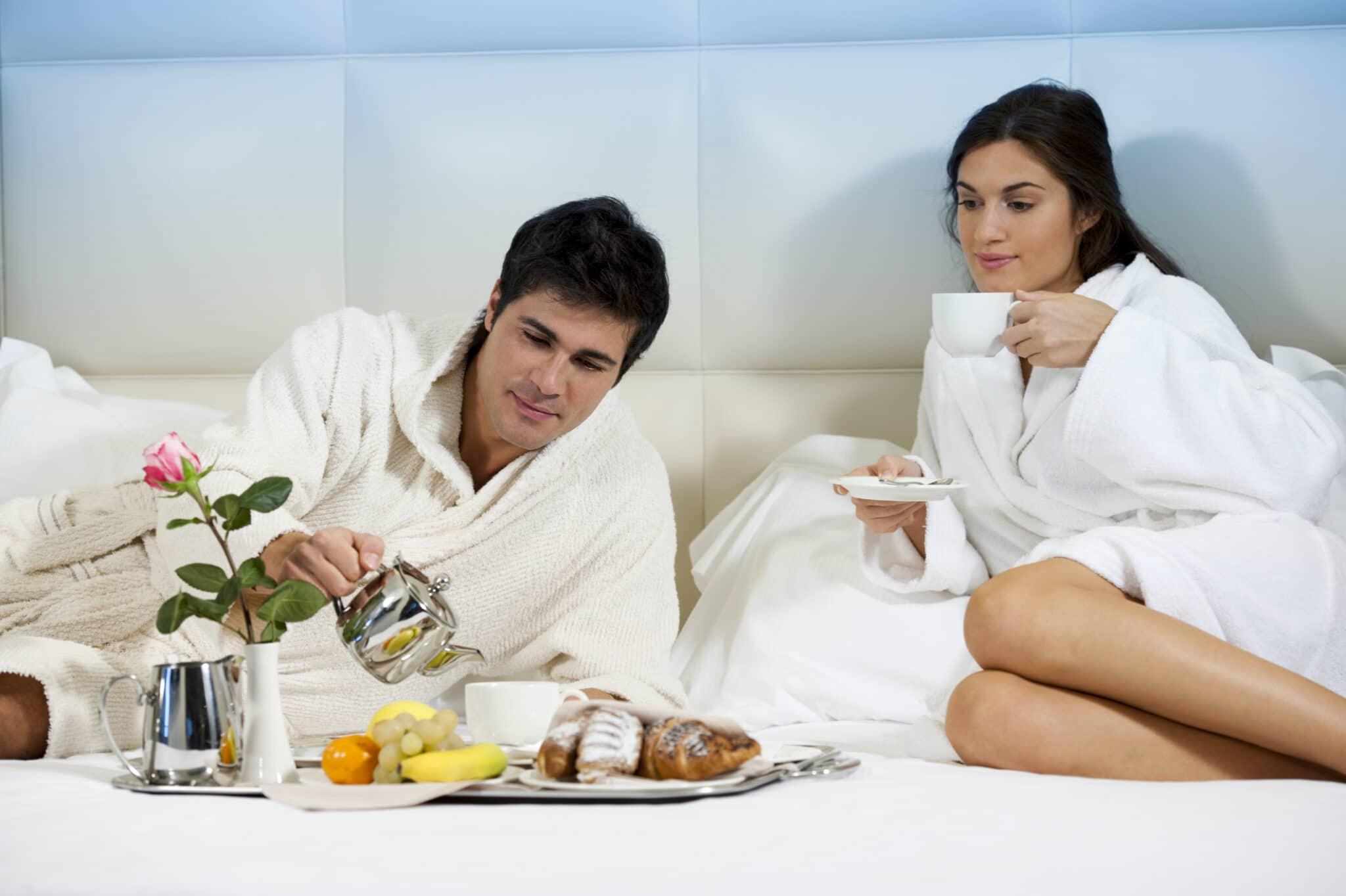 S. Valentino, rendere felice la propria compagna con piccoli gesti