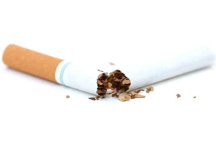 Smettere di fumare, la nostalgia di ricordi dell'infanzia può dare la spinta in più