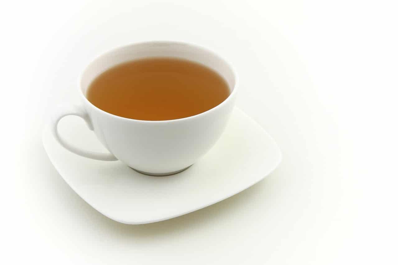Ridurre i rischi di demenza con una tazza di te' al giorno