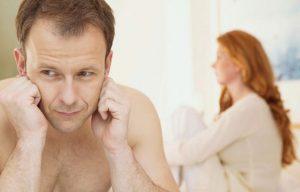 Cause dell'infertilità maschile