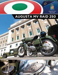 Grande esposizione di veicoli militari e un omaggio alla 90° edizione della mille miglia 1
