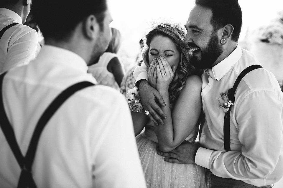5 errori da non commettere quando si organizza un matrimonio