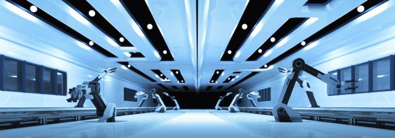 Il software ERP per la gestione della produzione