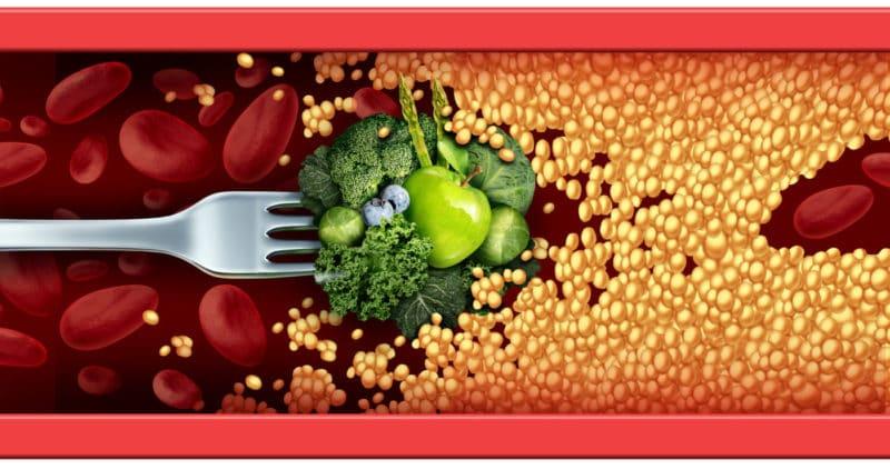 Come abbassare il colesterolo cattivo Ldl. Una sola iniezione dura per sempre