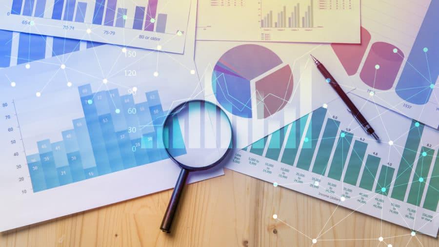 Content marketing e statistica