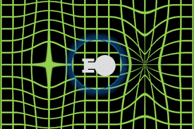 La NASA crea per caso un campo di distorsione 2