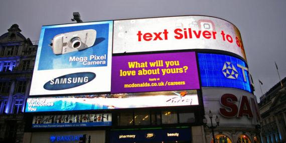 come pubblicizzare brand