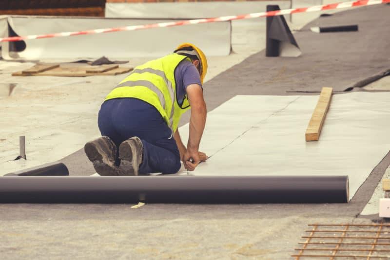 coibentazione del tetto Neutralizzare le dispersioni di calore con la coibentazione del tetto