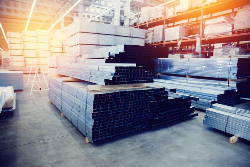 Materiali da costruzione Il decreto legislativo sui materiali da costruzione: tutto quel che c'è da sapere