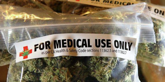 Prevenzione dellAlzheimer Marijuana rimuove la proteina tossica dell'Alzheimer dal cervello