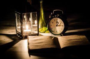 come studiare di notte