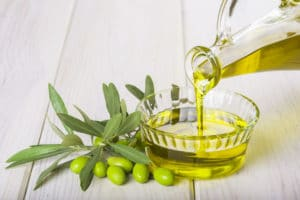 Olive coltivabili