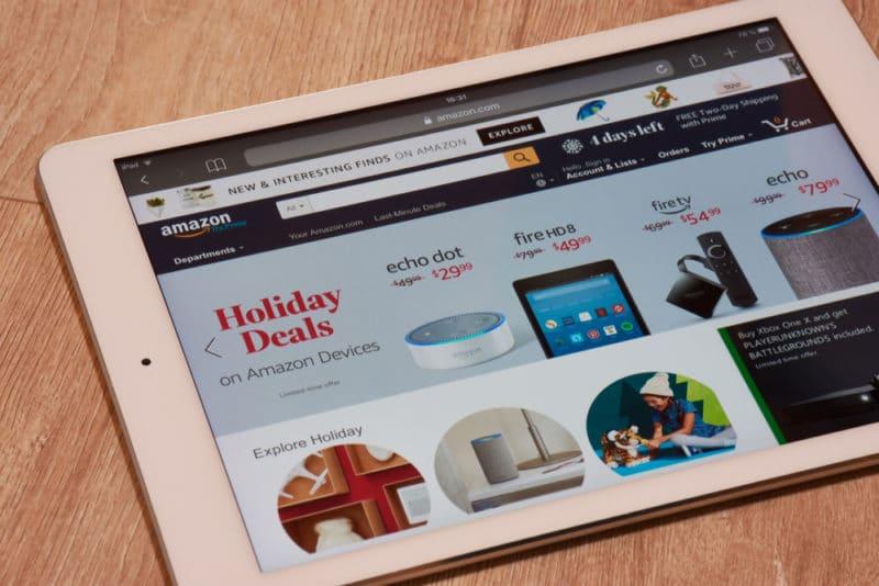 Guadagnare con Amazon grazie a un sito e-commerce: qualche consiglio