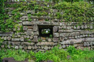 rovine di Nan Madol civiltà Mu