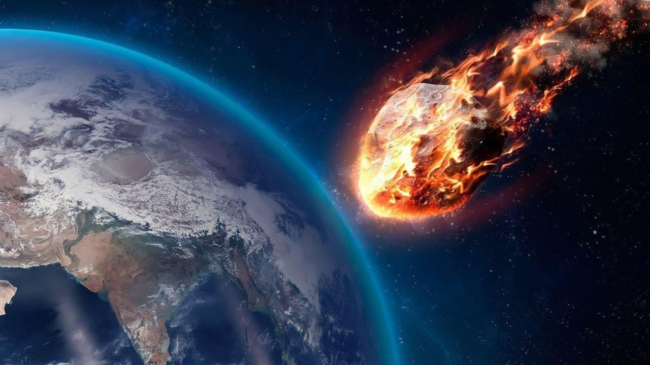 Asteroide colpisce casa e diventa milionario Josua Hutagalung