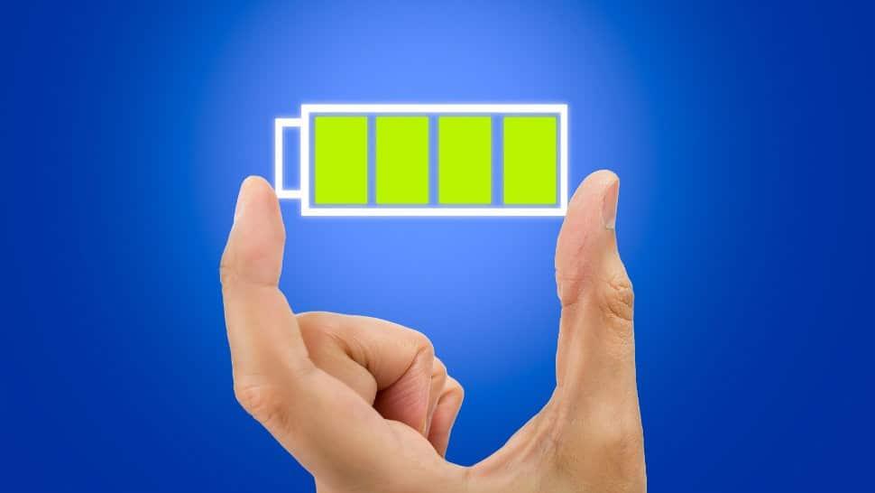 Ricaricare il cellulare con l'acqua calda dispositivi termoelettrici