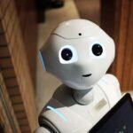 Robot intuitivo